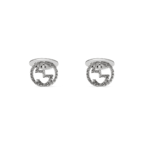 Preview image of Gucci Interlocking G Cufflinks