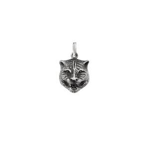 Preview image of Gucci Feline Head Charm