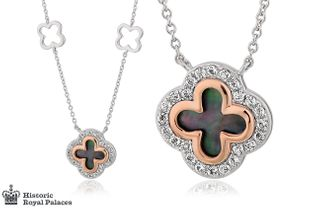 Preview image of Clogau Tudor Court Necklace
