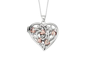 Preview image of Clogau Fairy Locket