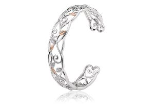 Preview image of Clogau Awelon Cuff Bangle