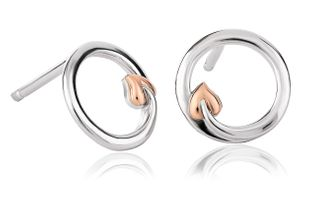 Preview image of Clogau Tree of Life® Circle Stud Earrings