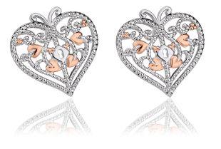 Preview image of Clogau Kensington Stud Earrings