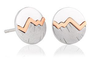 Preview image of Clogau Cynefin Stud Earrings
