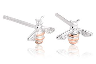Preview image of Clogau Honey Bee Earrings