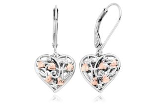 Preview image of Clogau Fairy Drop Earrings
