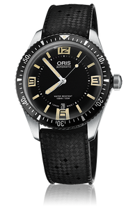 Preview image of Oris Divers Sixty-Five Automatic Strap Watch