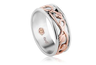 Preview image of Clogau Tree of Life® Band Ring