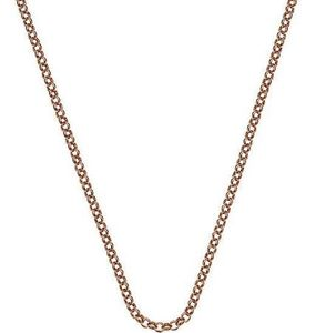 "Preview image of Hot Diamonds Rose 24"" Belcher Chain"
