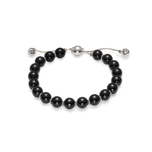 Preview image of Gucci Boule Black Bracelet