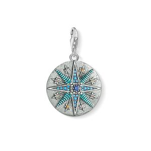 Preview image of Thomas Sabo Vintage Star Charm Pendant