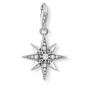 Preview image of Thomas Sabo Royalty Star Charm