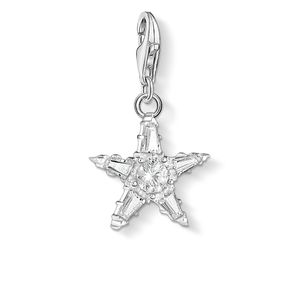 Preview image of Thomas Sabo Stone Set Star Charm