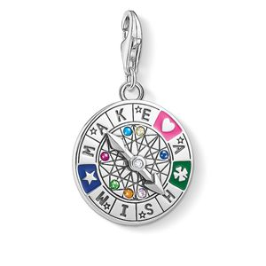 Preview image of Thomas Sabo Make a Wish Charm