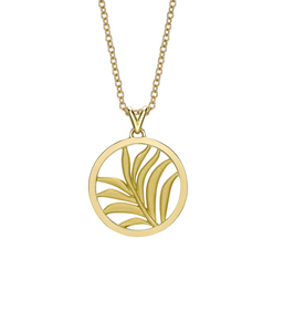 Preview image of Theo Fennell Palm Pendant