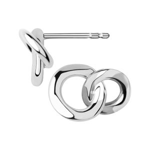 Preview image of Links of London Silver Mini 20/20 Earrings
