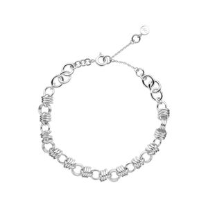 Preview image of Links of London Sweetie XS Sterling Silver Chain Charm Bracelet