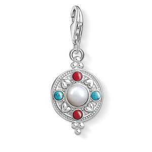 Preview image of Thomas Sabo Ethnic Coin Charm