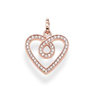 Preview image of Thomas Sabo Eternity of Love Pendant