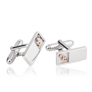 Preview image of Clogau Silver Tree of Life Diamond Cufflinks