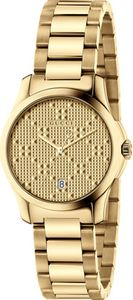 Preview image of Gucci G-Timeless Ladies Watch