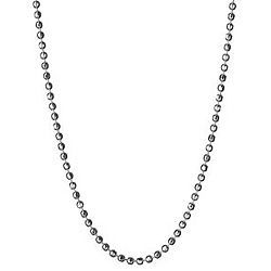 Preview image of Links of London Essentials Sterling Silver 1.5mm Ball Chain 85cm