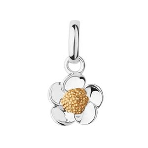 Preview image of Links of London Sterling Silver Buttercup Charm