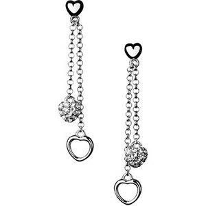 Preview image of Links Of London Love Note Drop Earrings