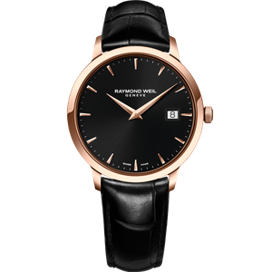 Preview image of Raymond Weil Gents 39mm RGP Toccata Watch