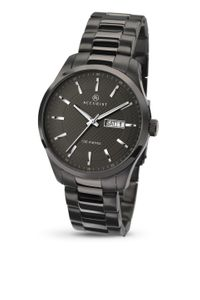 Preview image of Accurist Men's Black Classic steel Watch