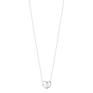 Preview image of Georg Jensen Small Heart Pendant