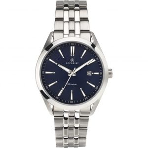 Preview image of Accurist Blue Baton Mens Watch