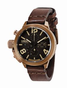 Preview image of U-Boat CLASSICO 45 BRONZO CA BR 8063 Watch
