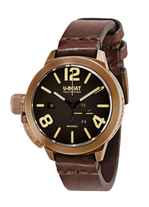 Preview image of U-Boat CLASSICO 50 BRONZO A BR 8104 WATCH
