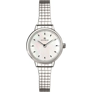 Preview image of Accurist Expander Mother of Pearl Ladies Watch