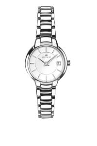 Preview image of Accurist Ladies Silver Plated Bracelet Style Watch