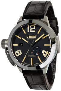 Preview image of U-Boat Stratos 45 9006 Strap Watch