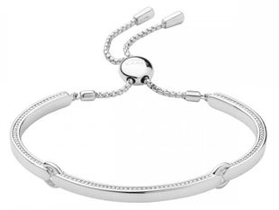 Preview image of Links of London Narrative Sterling Silver Bracelet