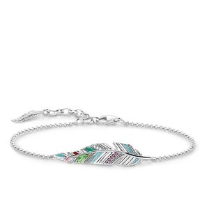 Preview image of Thomas Sabo Feather Bracelet