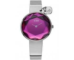 Preview image of Storm Alya Lazer Purple Ladies Bracelet Watch