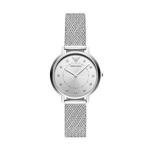 Preview image of Emporio Armani Kappa Steel Ladies Bracelet Watch