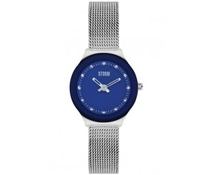 Preview image of Storm Arin Blue Ladies Bracelet Watch