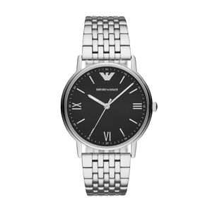 Preview image of Emporio Armani Kappa Steel Bracelet Gents Watch