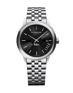 Preview image of Raymond Weil Maestro Limited Edition Beatles Abbey Road  Watch