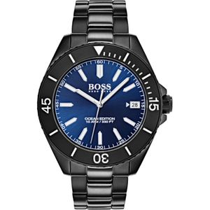 Preview image of Hugo Boss Black Ocean Edition Watch