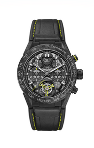 Preview image of Buy Tag Heuer Carrera Calibre Heuer 02T Tourbillon Nanograph