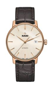 Preview image of Rado Coupole Classic Rose Gold Automatic Watch