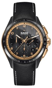 Preview image of Rado Hyperchrome 45mm Automatic Gents Strap Watch