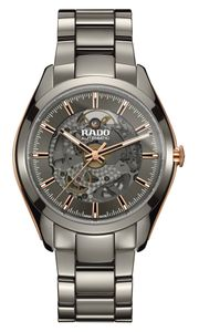 Preview image of Rado Hyperchrome Open Heart Plasma High-Tech Ceramic Watch