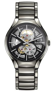 Preview image of Rado True Skeletal 40mm Automatic Gents Bracelet Watch